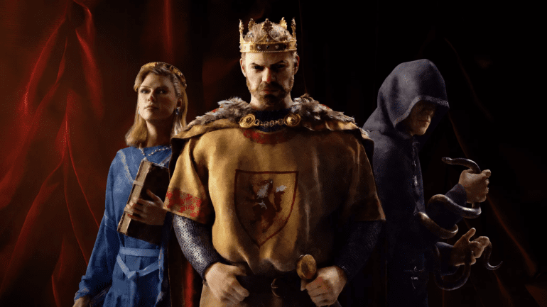 Crusader Kings 3 PC System Requirements