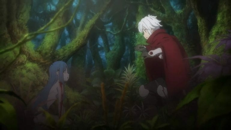 Danmachi season 3 delayed