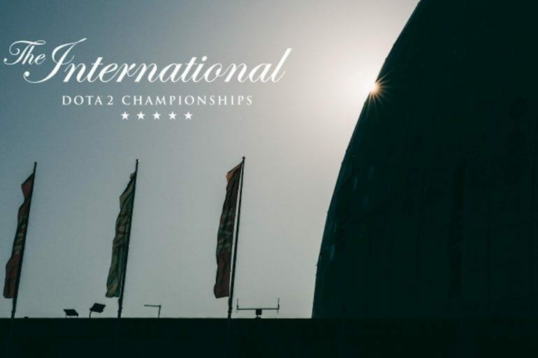 The International 2020 Battlepass