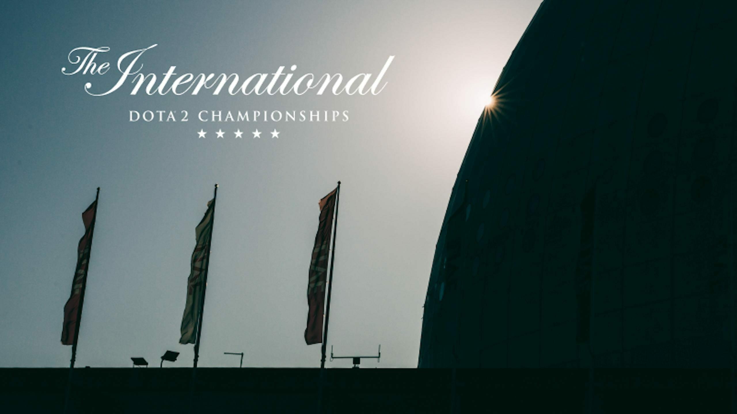 The International 2020 Battle Pass