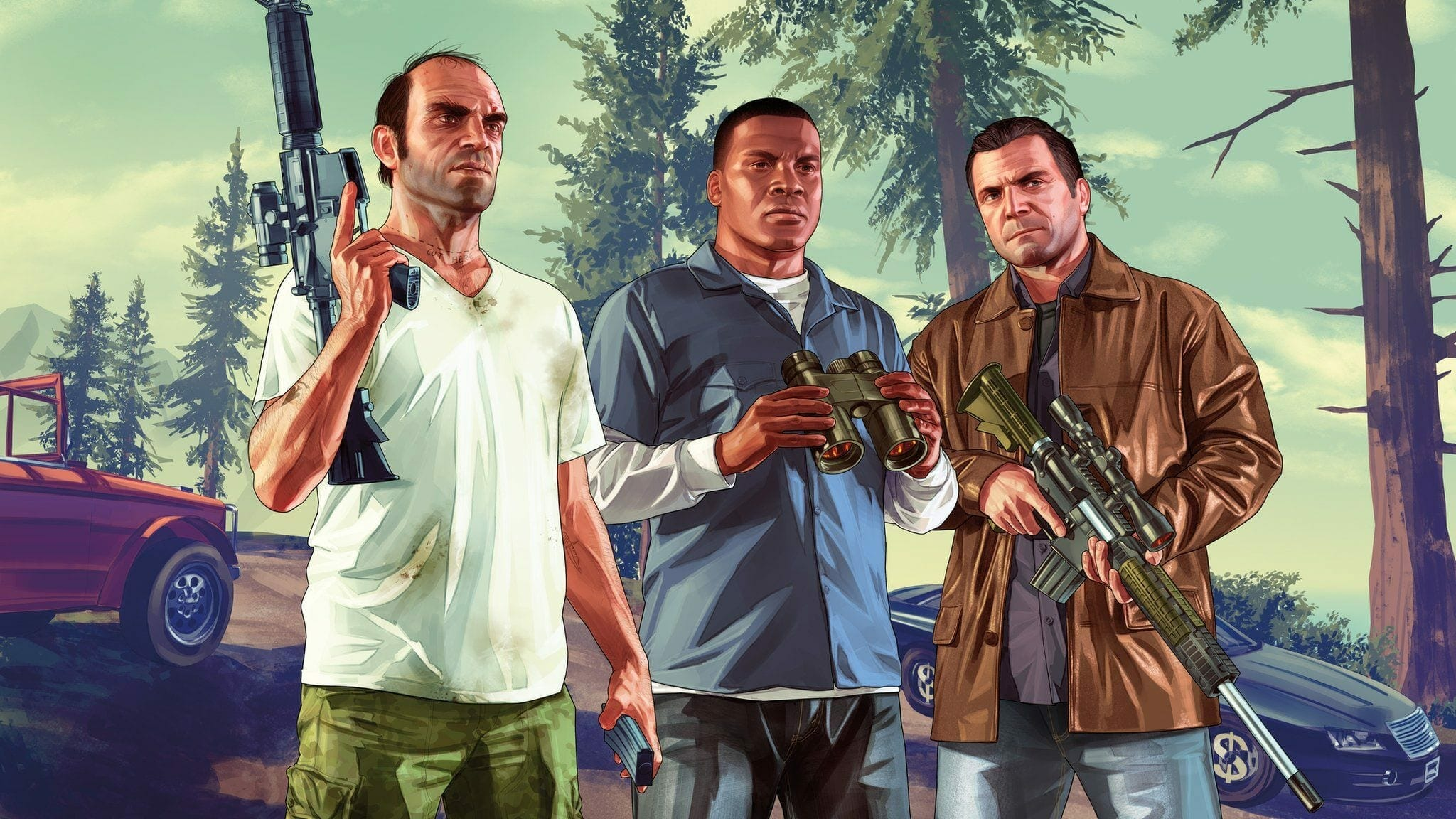 How to Download GTA 5 while Epic Games Store is Down