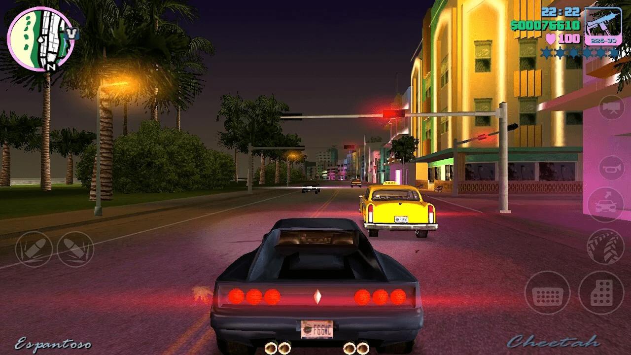 GTA: Vice City screenshot