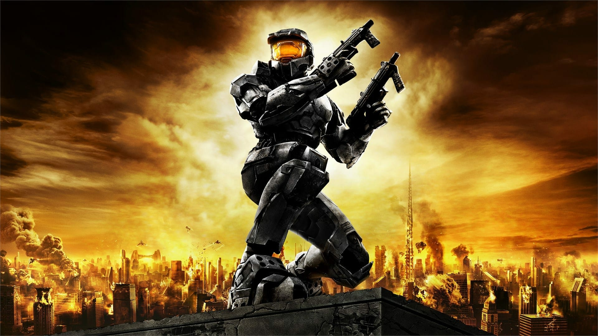 skip Halo 2 Intro