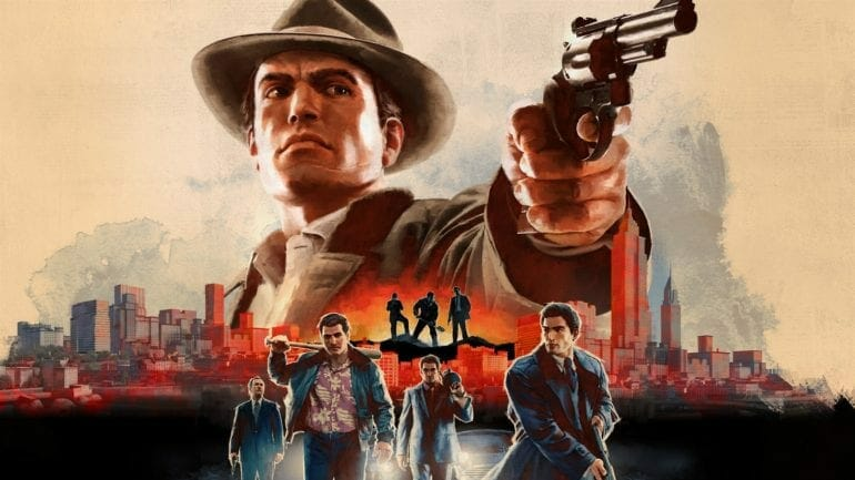 Mafia 2: Definitive Edition Cracked