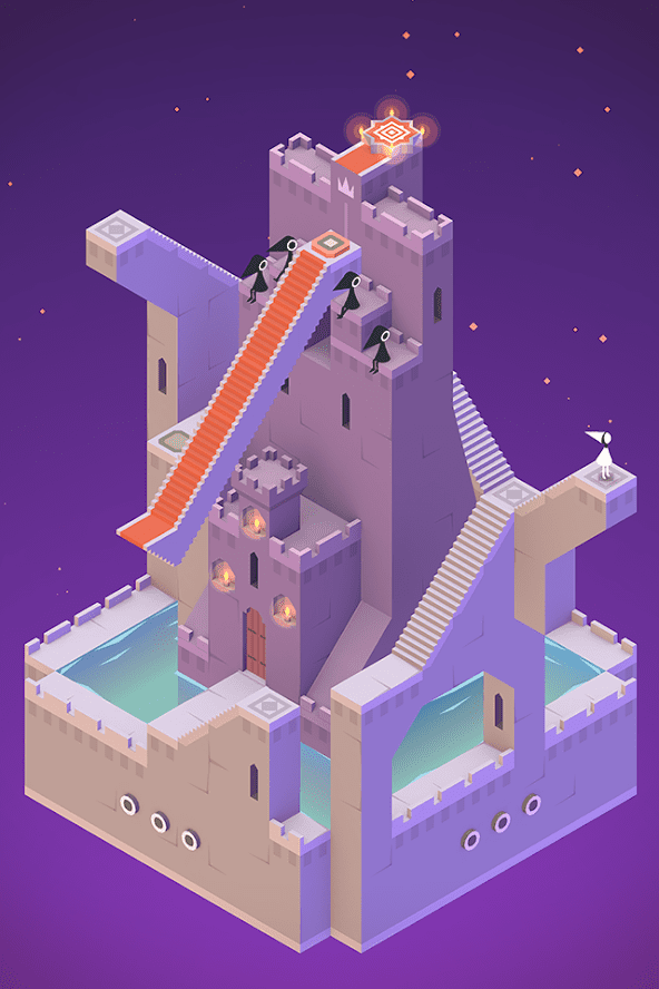 Monument Valley screen 2