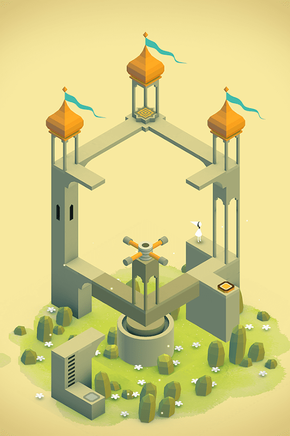 Monument Valley screen 3