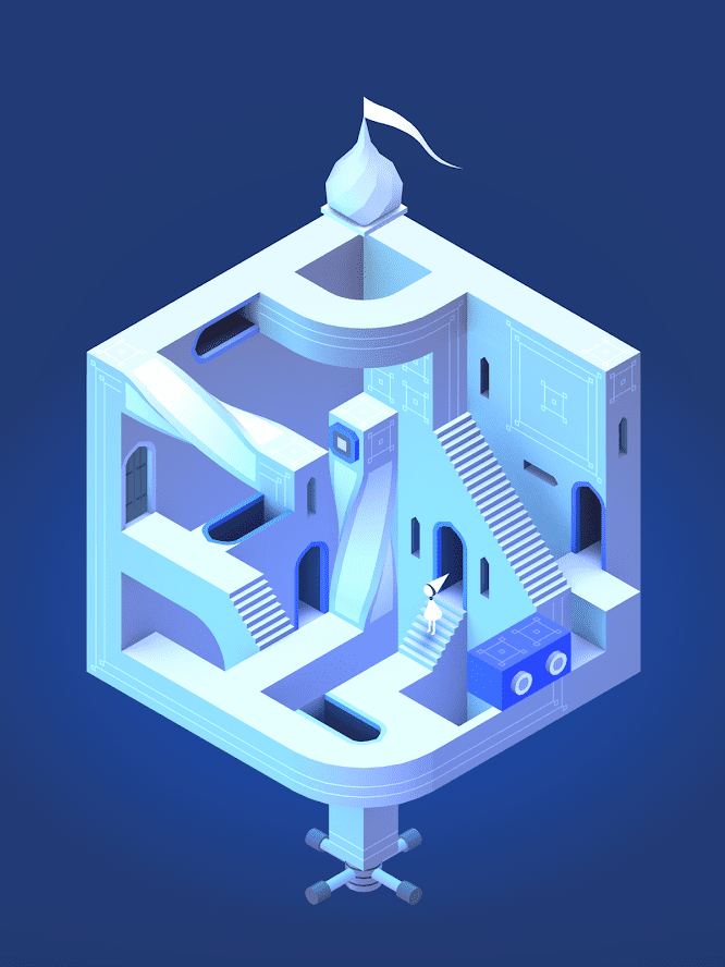 Monument Valley screen 6