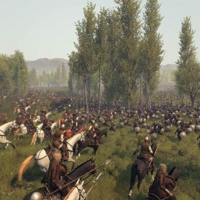 Bannerlord 2 Responsive Soldiers