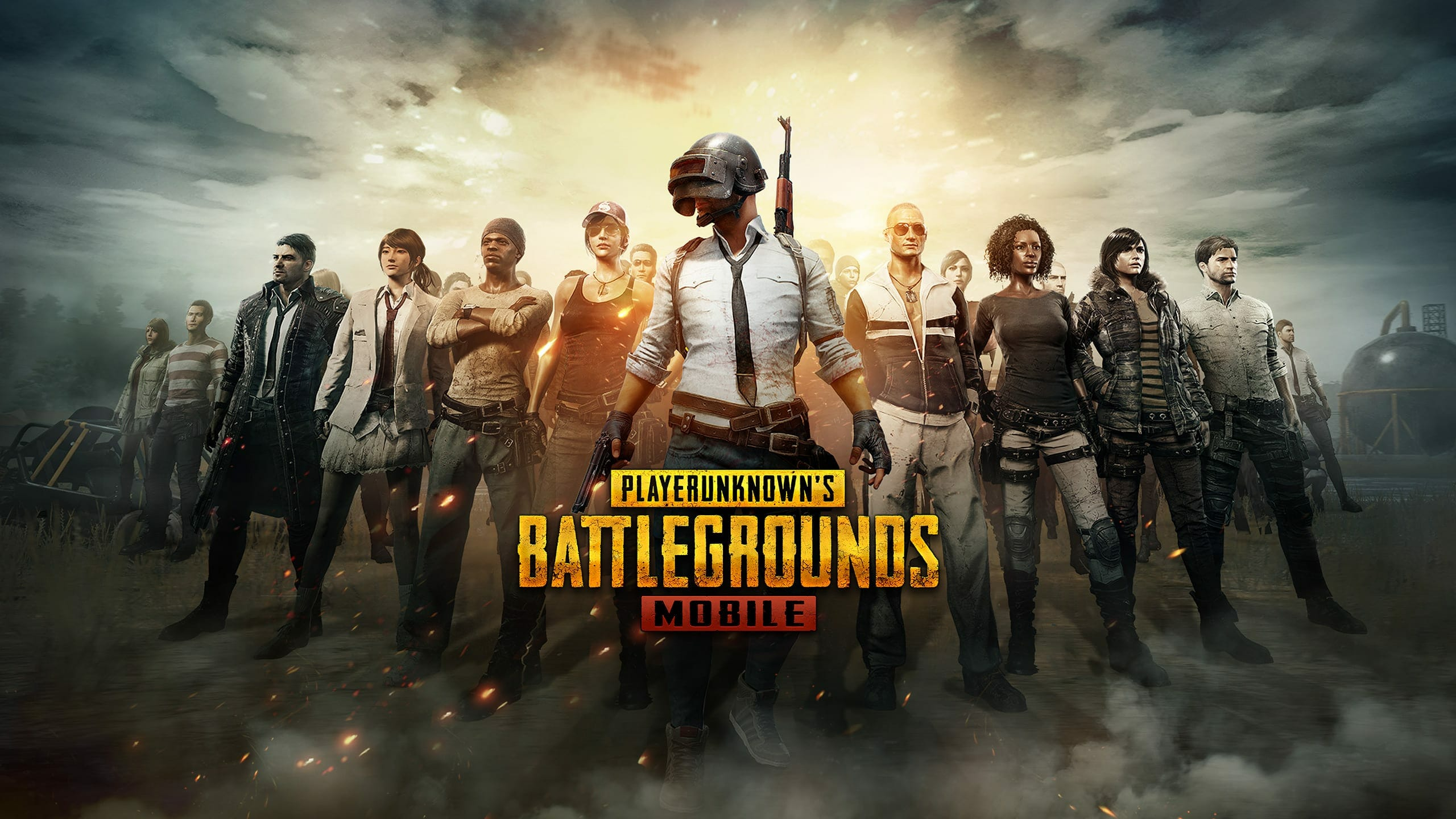 download PUBG Mobile without Google Play Store