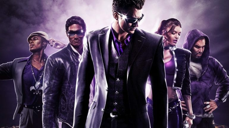 Saints Row: The Third Remastered Trailer Details
