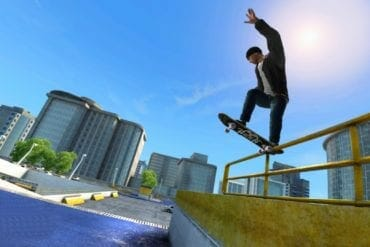 Skate 3 for Android and iOS