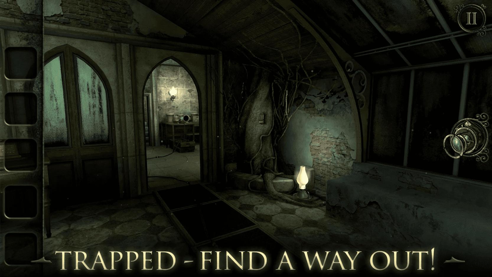 The Room 3 screenshot