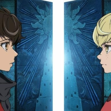 Tower of God English Dub