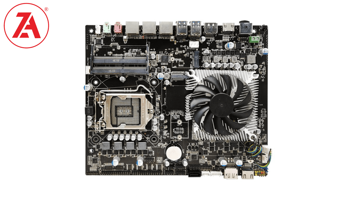 H310 Motherboard
