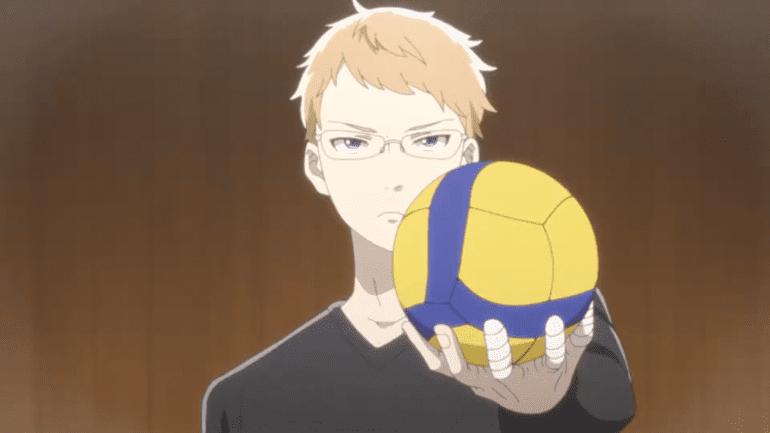 2.43: Seiin Koukou Danshi Volley-bu Anime