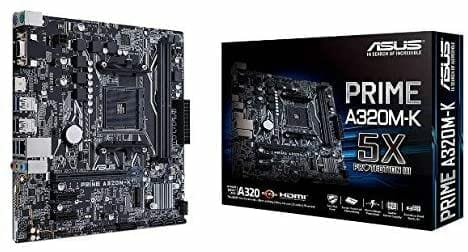 Motherboards For The AMD Ryzen 5 3600