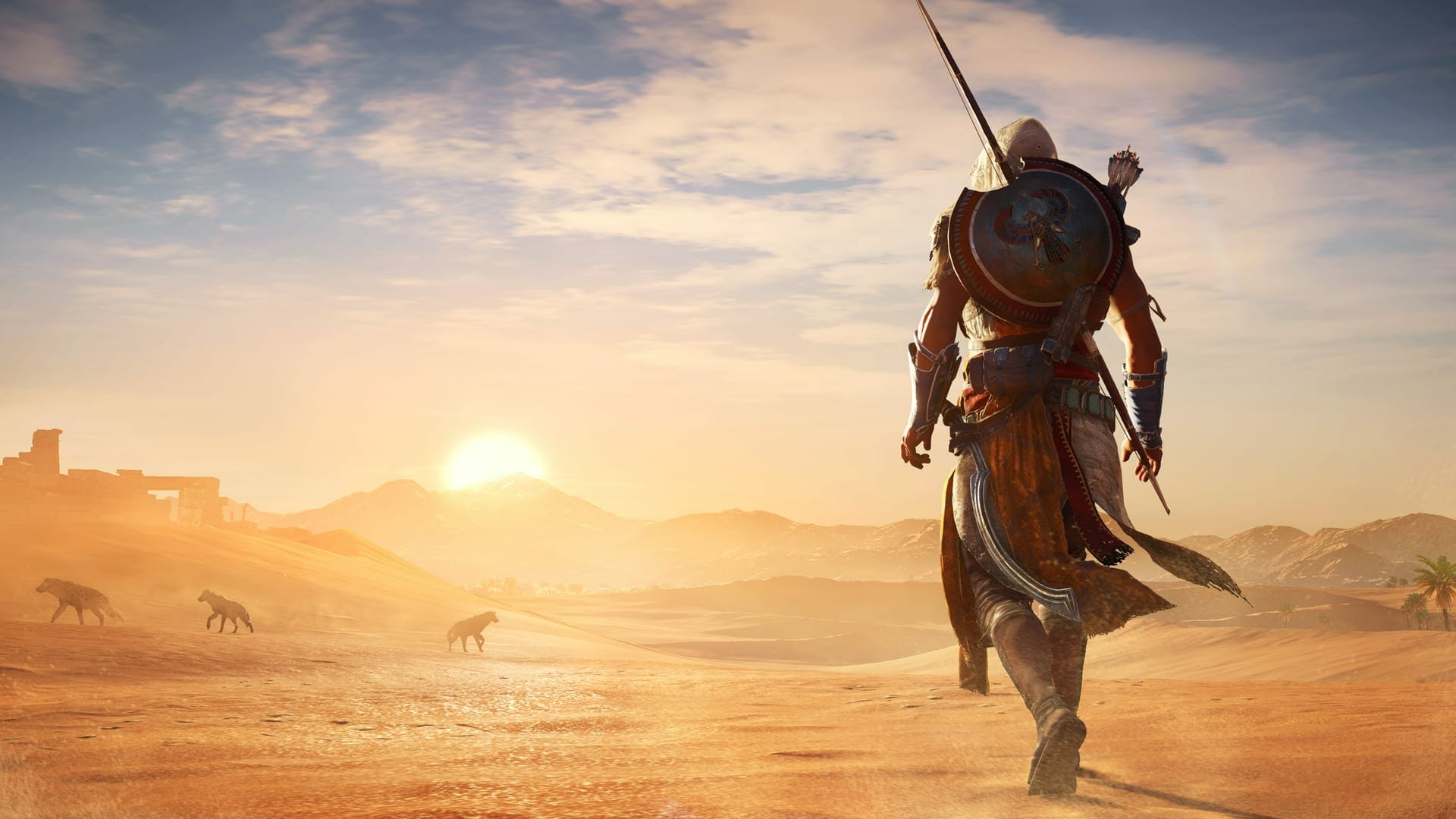 Assassin's Creed Origins for Free