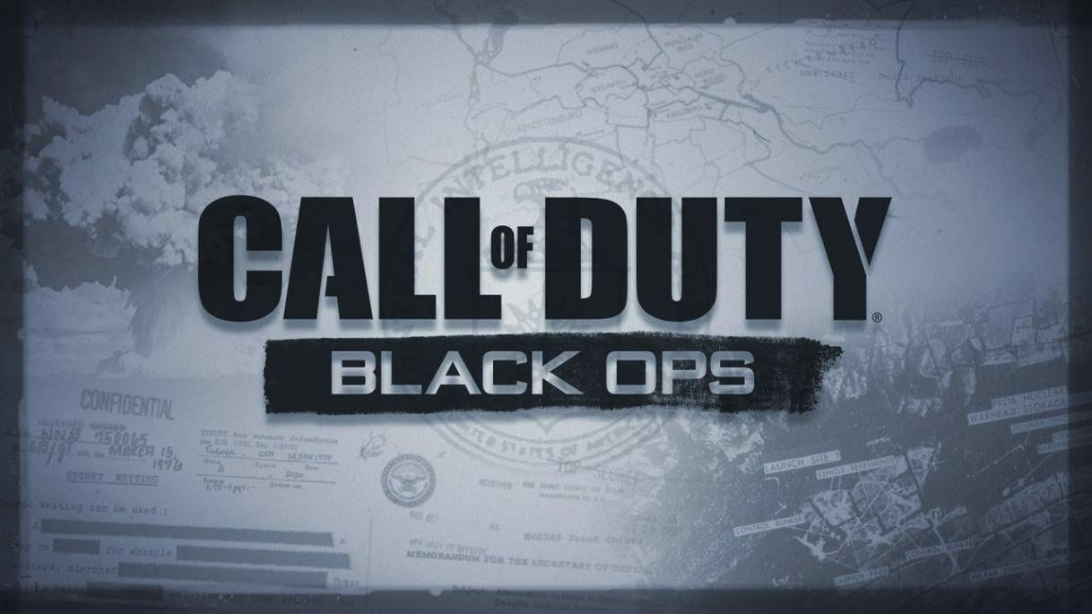 Call of Duty 2020 leaked title