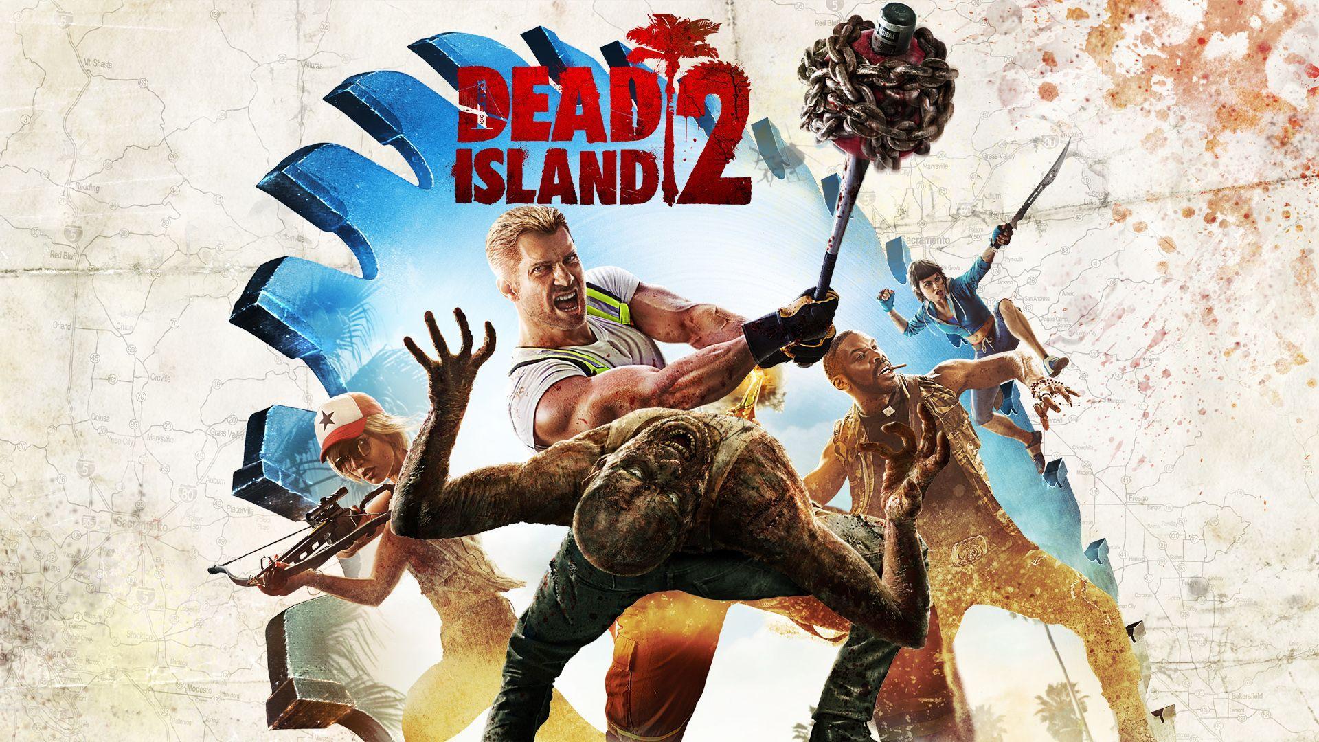 Dead Island 2 Leaked Footage
