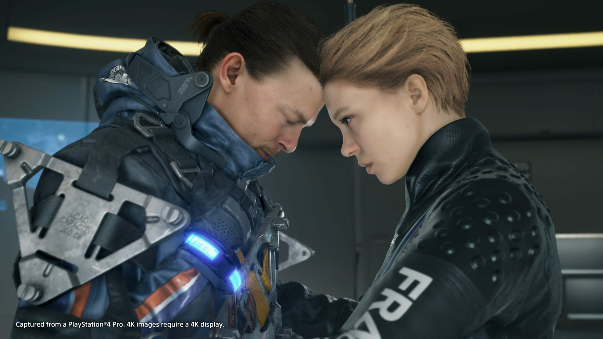 Death Stranding PC System Requirements