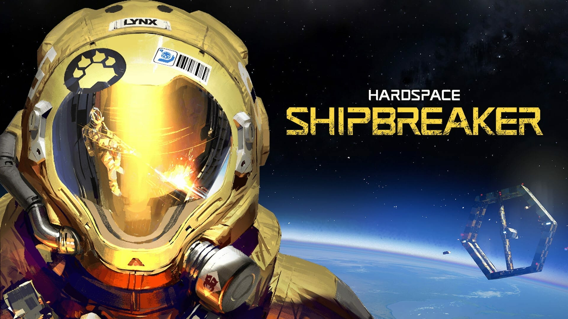 Hardspace: Shipbreaker crash while playing