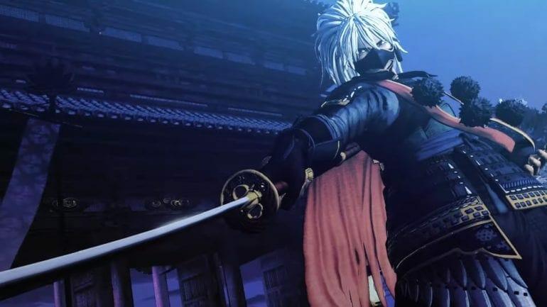 Samurai Shodown Crash on PC