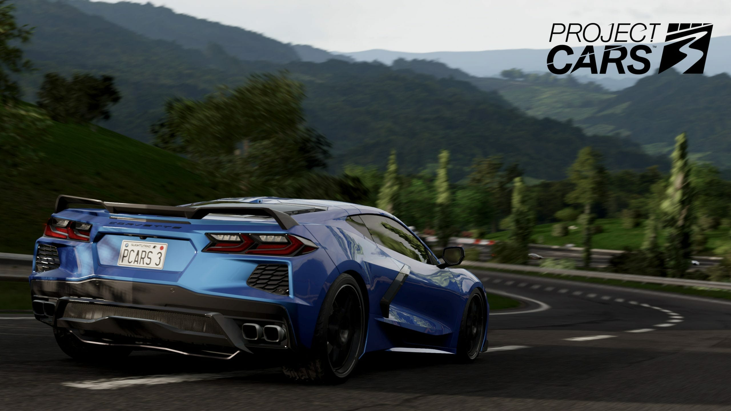 Project Cars 3 Release Date
