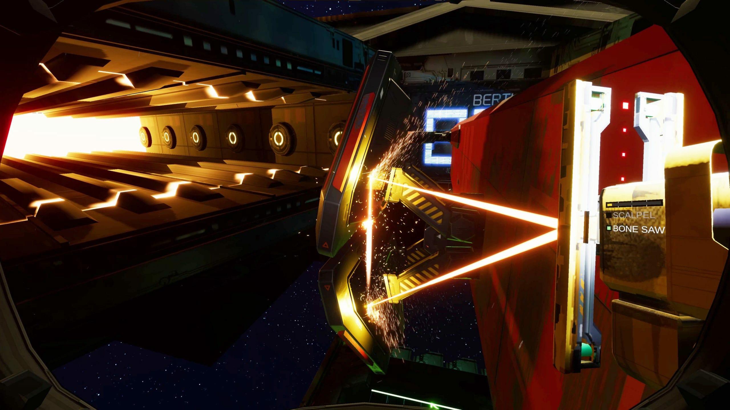 Hardspace: Shipbreaker Controller Issues