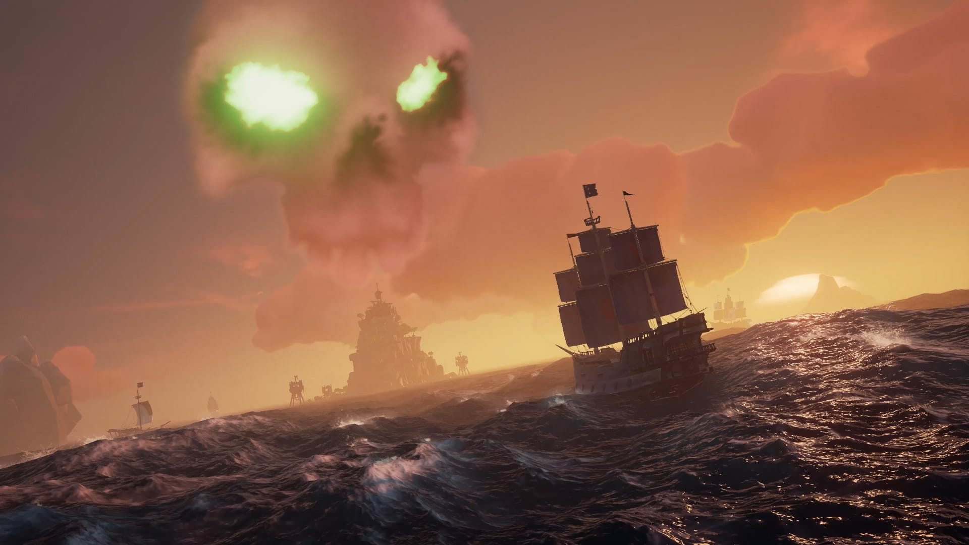 Sea of Thieves Unable to Launch