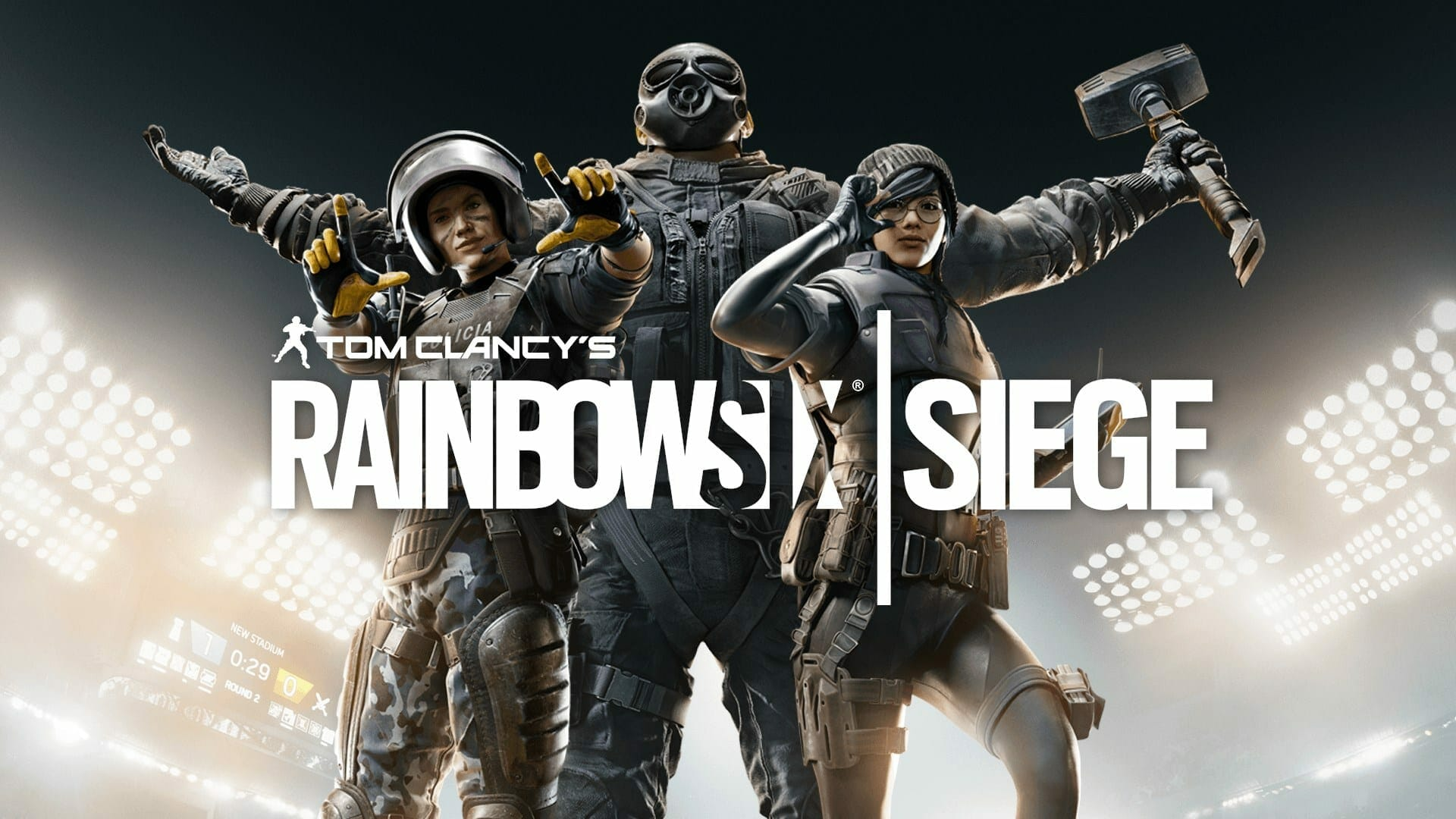 Rainbow Six Siege Free