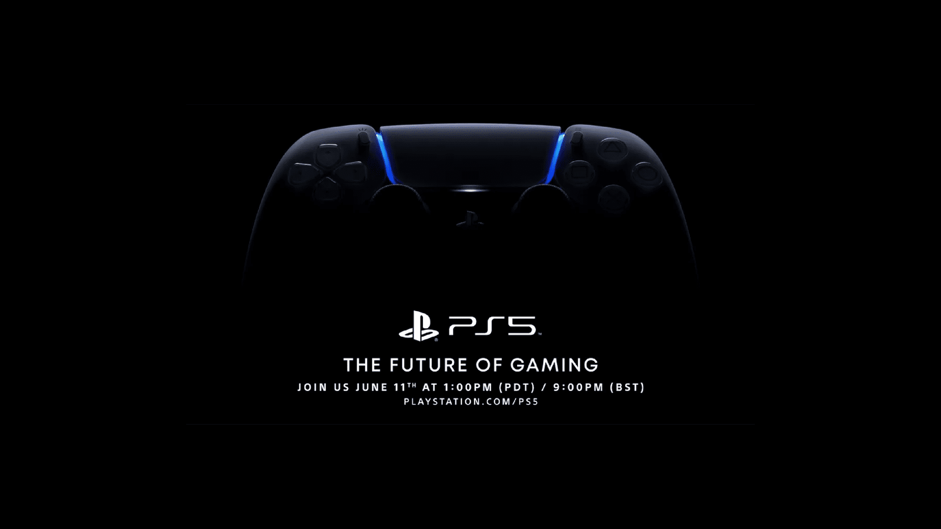 June 11 PS5 Event Live