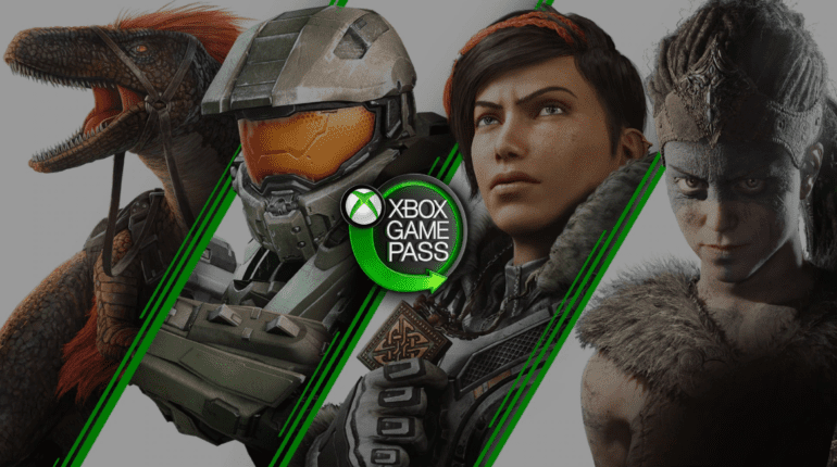 Game Mods In Xbox Game Pass