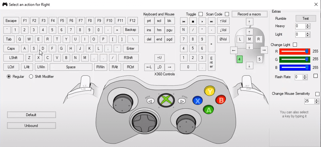 How To Play Valorant With Ps4 Controller Dualshock 4 On Pc
