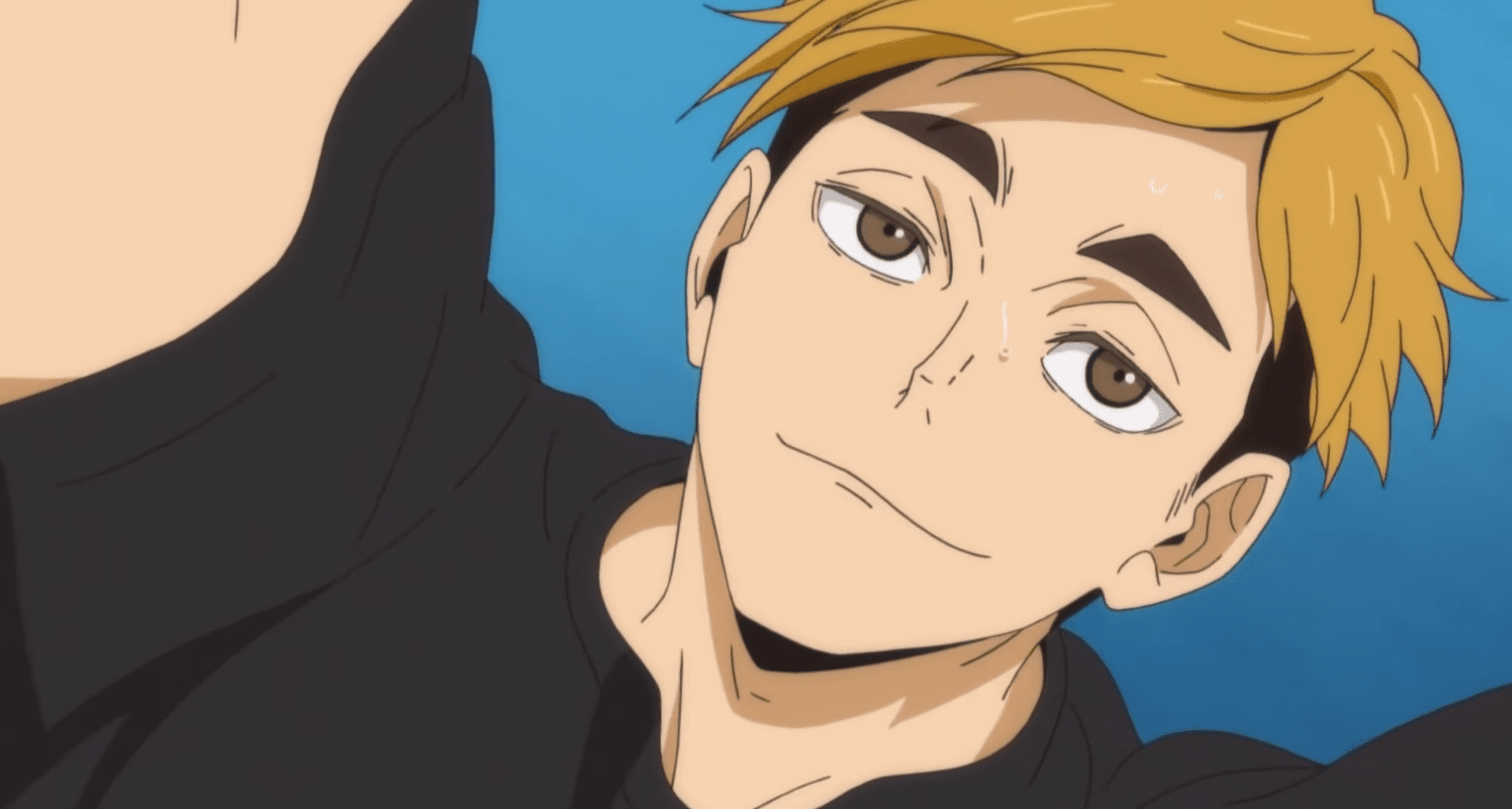 Haikyuu!! season 4 cour 2