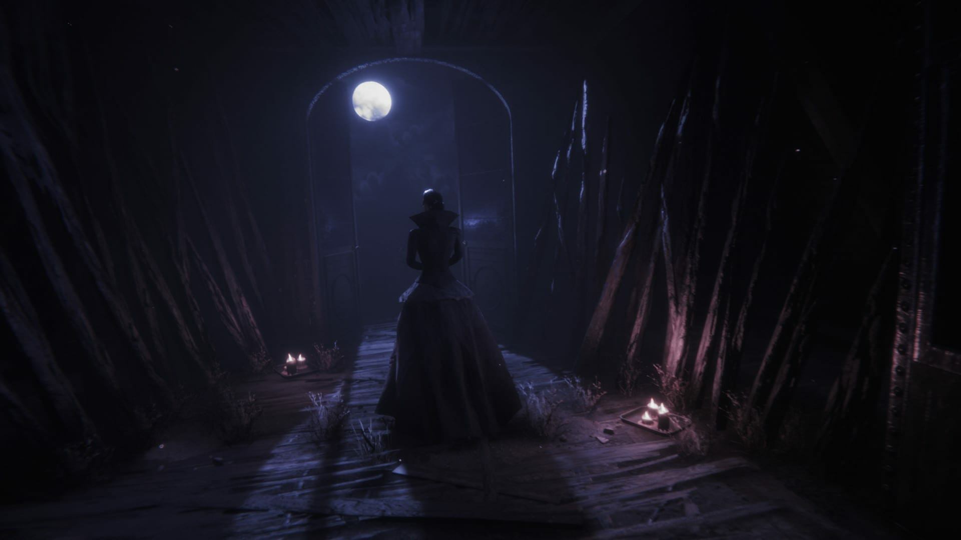 Maid of Sker System Requirements
