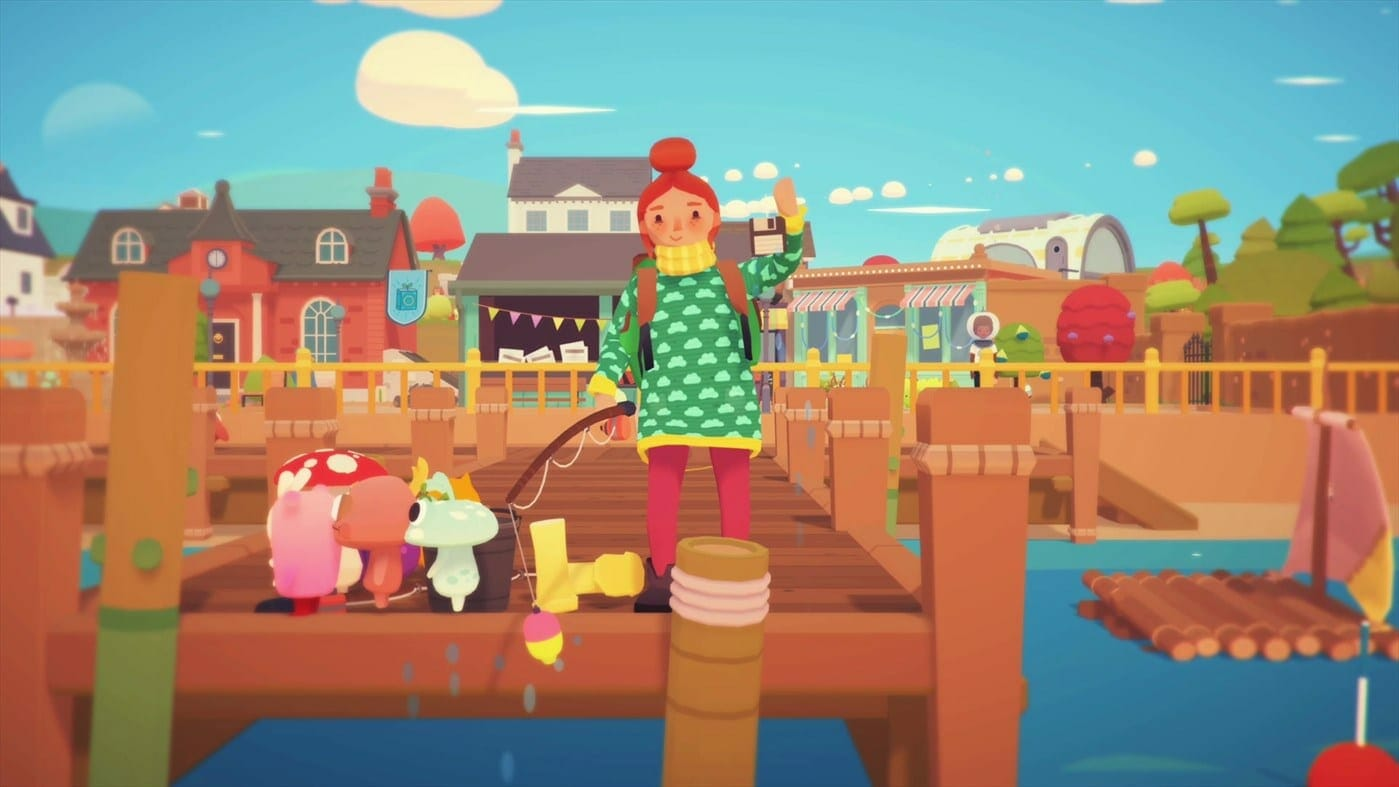 Ooblets Stuck on loading