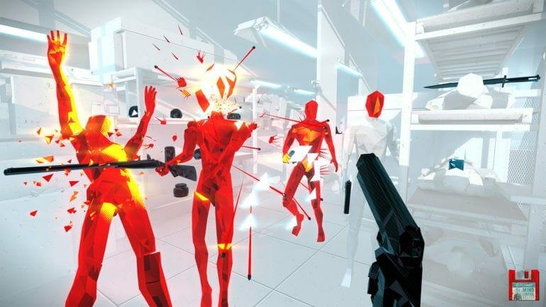 Superhot: Mind Control Delete Crash On Launch Issue