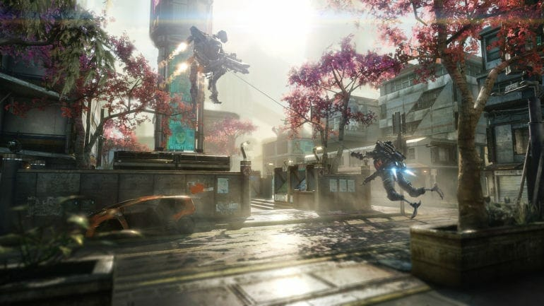 Titanfall 2 launch issues