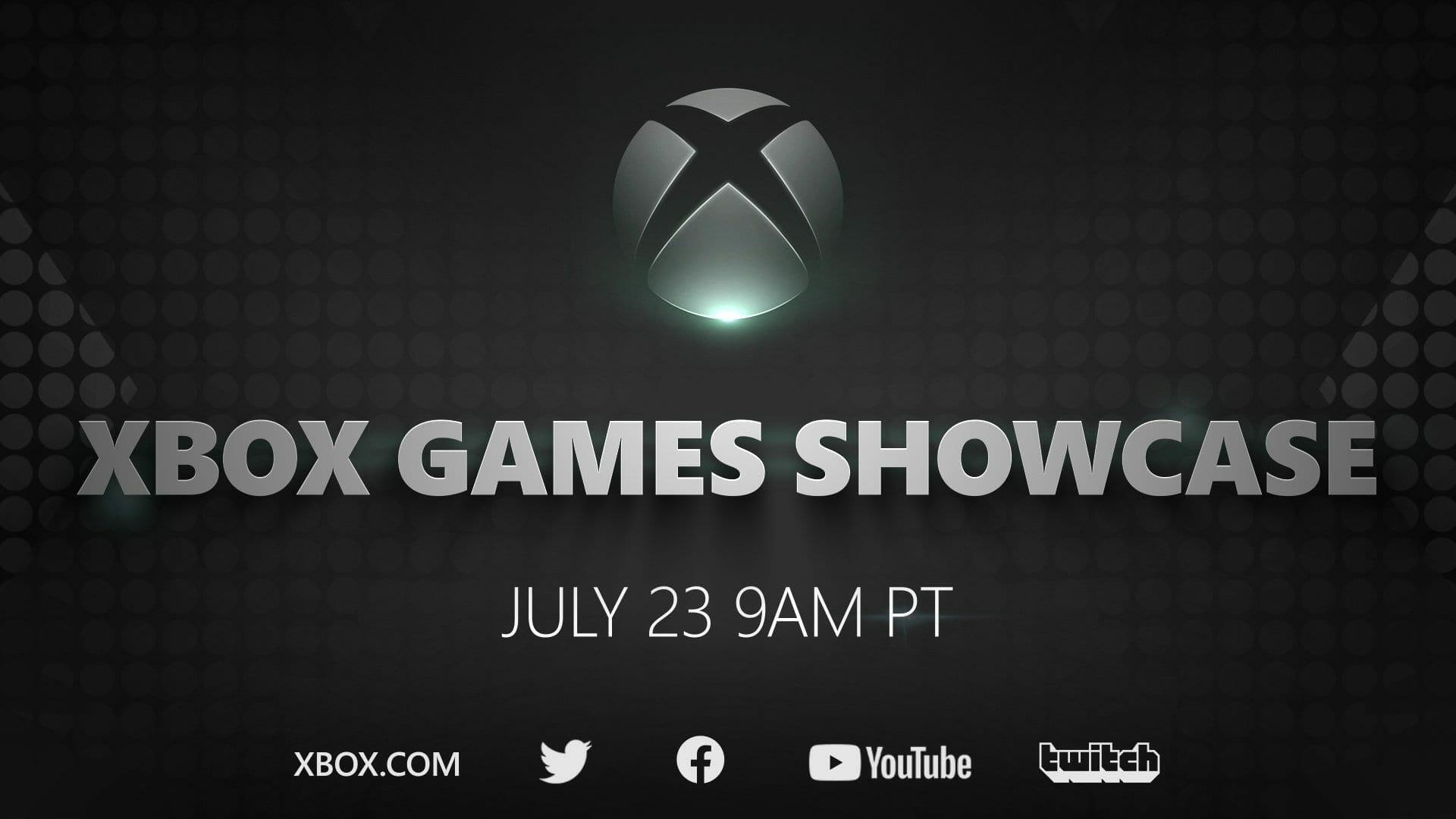 Xbox Showcase Event