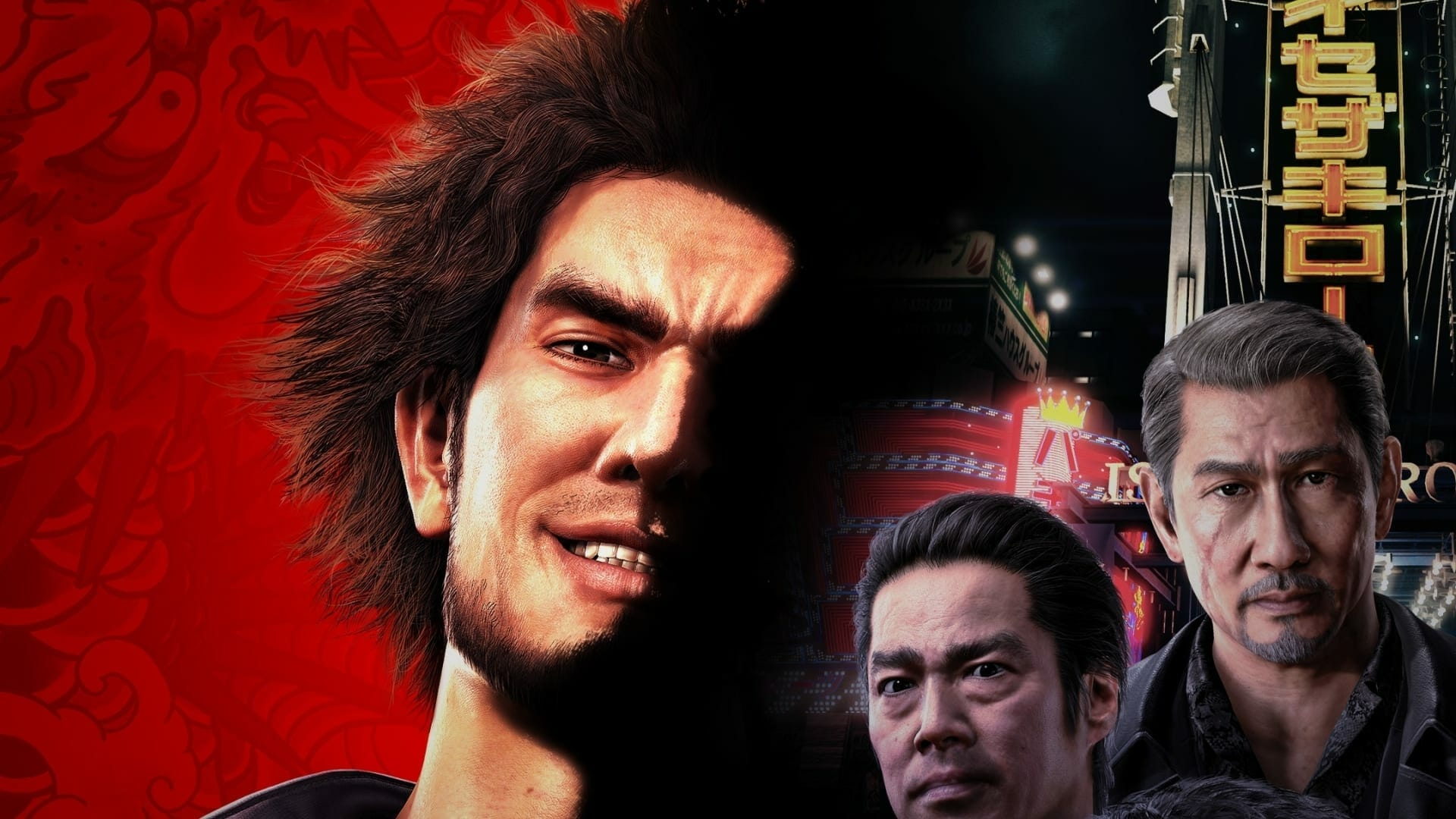 Yakuza: Like a Dragon System Requirements