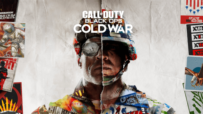 Call of Duty Black Ops Cold War Leaked Gameplay