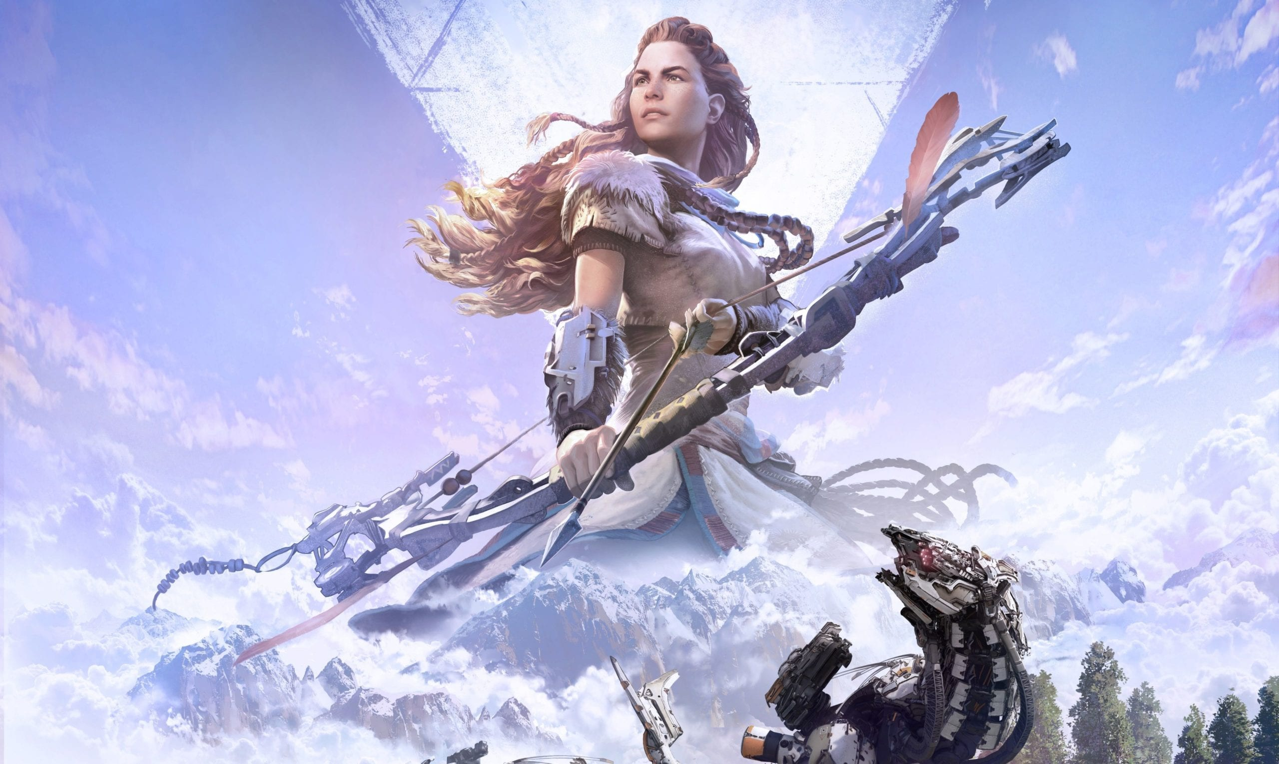 Download Horizon Zero Dawn Optimized AMD Drivers