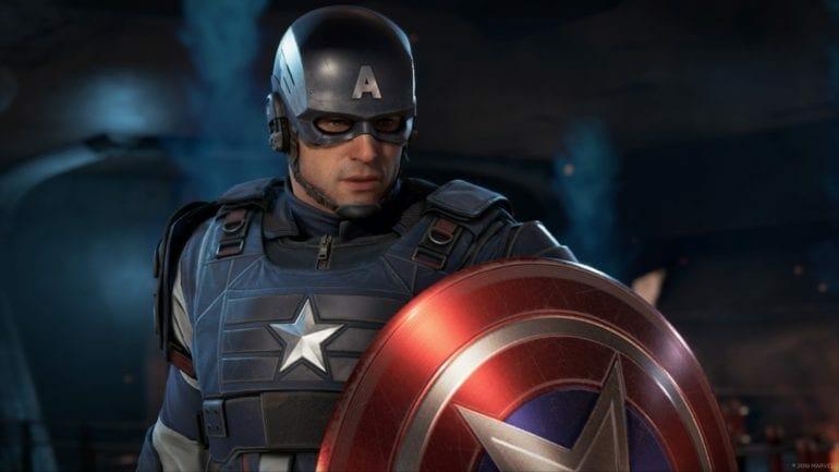 restore Marvel's Avengers Save Files