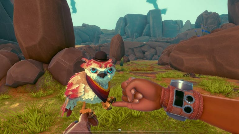 Falcon Age System Requirements