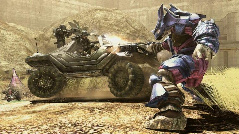 skip Halo 3 ODST Intro Videos