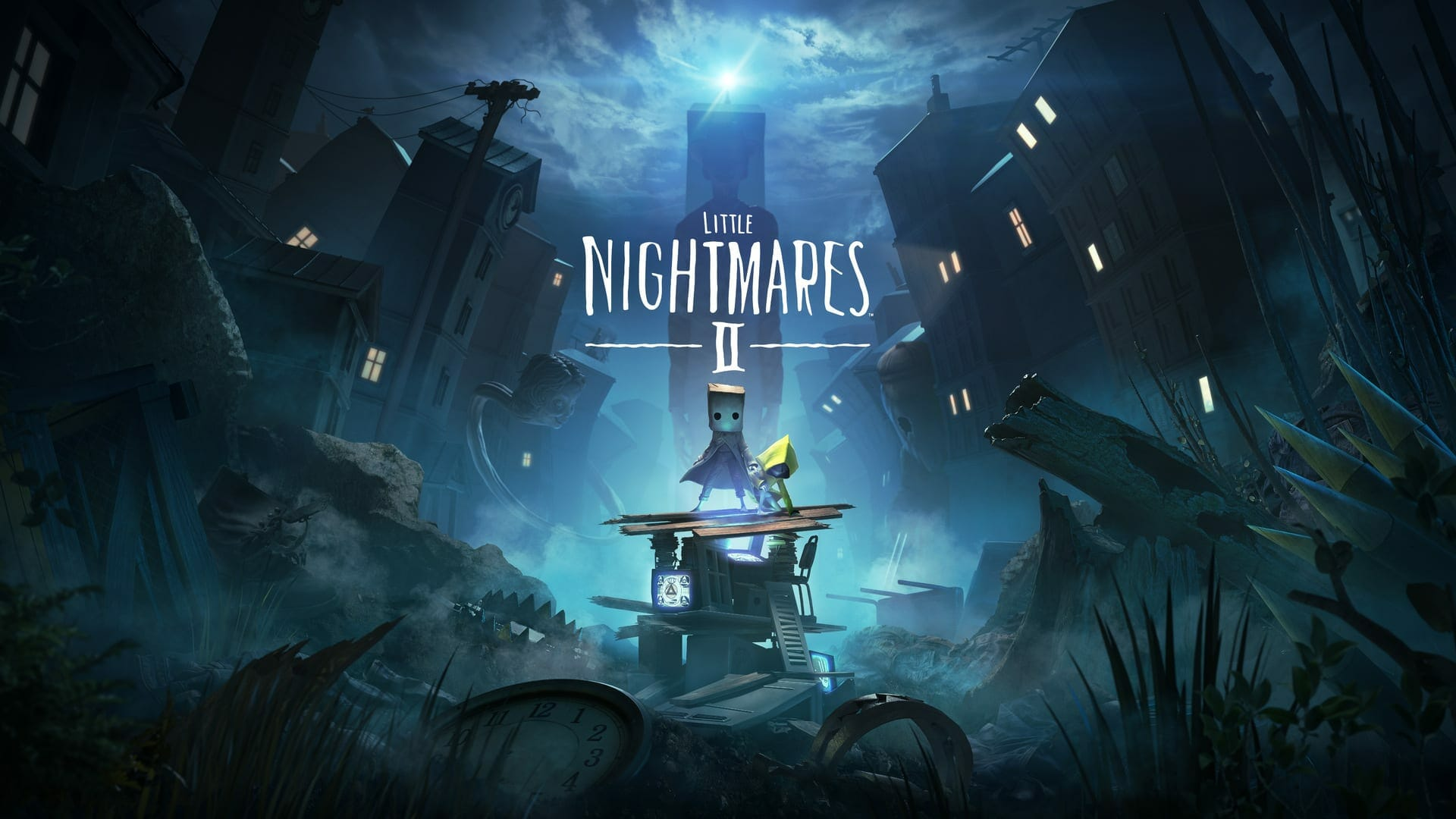Little Nightmares 2 Pre-Orders Now Available