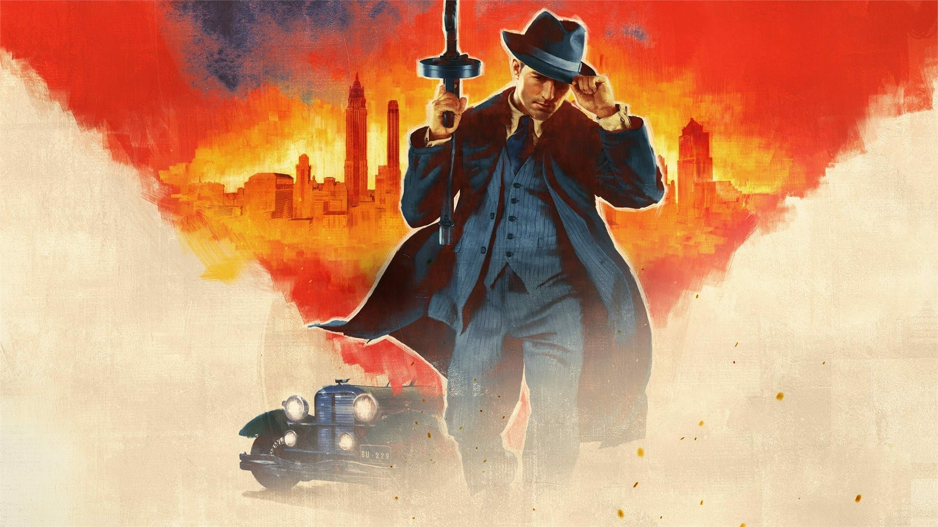 Mafia Definitive Edition Not Launching Issue