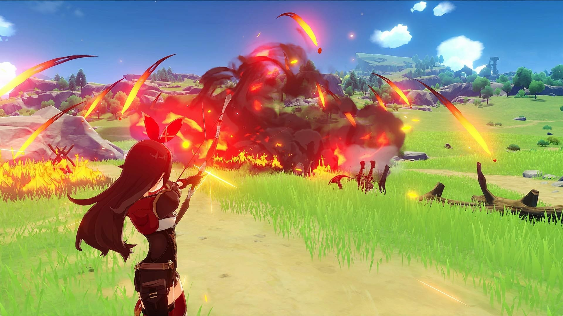 Genshin Impact System Requirements Minimum And Recommended