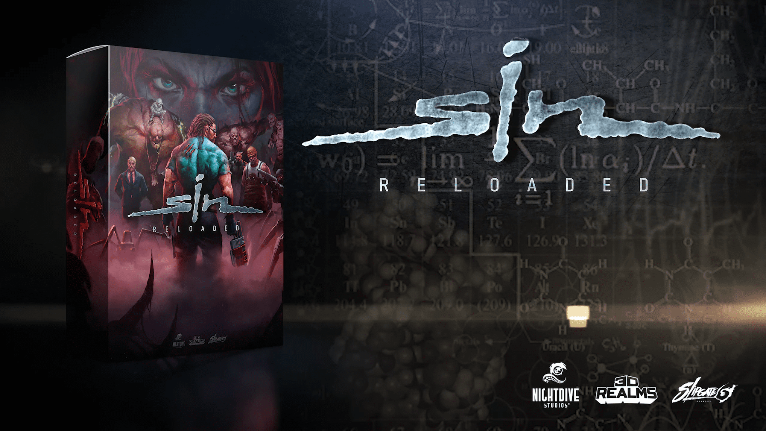 SiN Reloaded System Requirements
