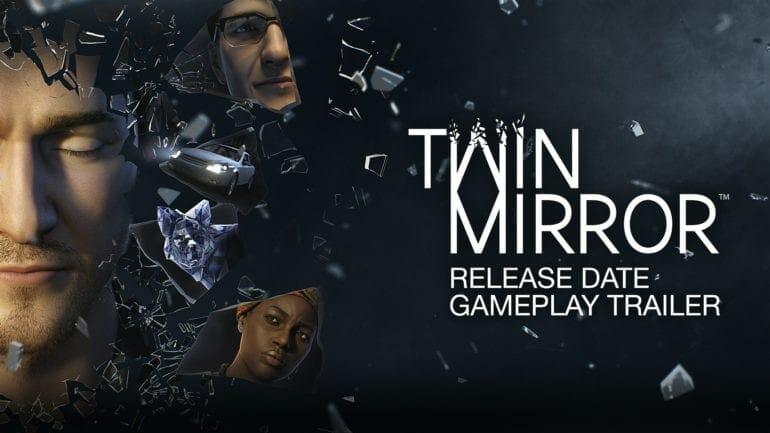 Twin Mirror Release Date